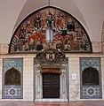 Portal of Saint James Cathedral in Jerusalem.jpg