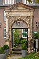 Portal of the former house in Speersort 14, Hamburg.jpg