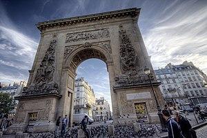 Appartements à vendre dans le 10ème arrondissement de Paris(75)