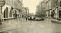 Portland flood 1894 First and Alder.png