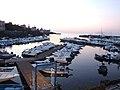 Porto turistico di Ognina Catania - Gommoni e Barche - Creative Commons by gnuckx - panoramio (59).jpg