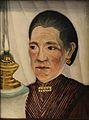 Portrait de la seconde femme de l'artiste - Henri Rousseau - Musée Picasso Paris.jpg