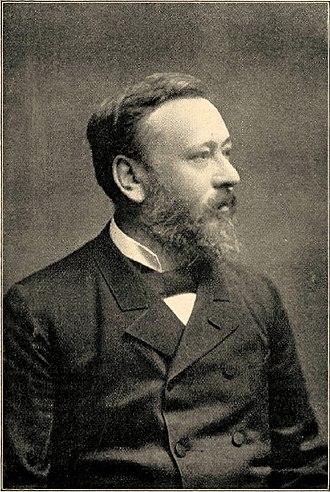 Adolph Artz - Image: Portret David Adolph Constant Artz (EGM 1898 1)