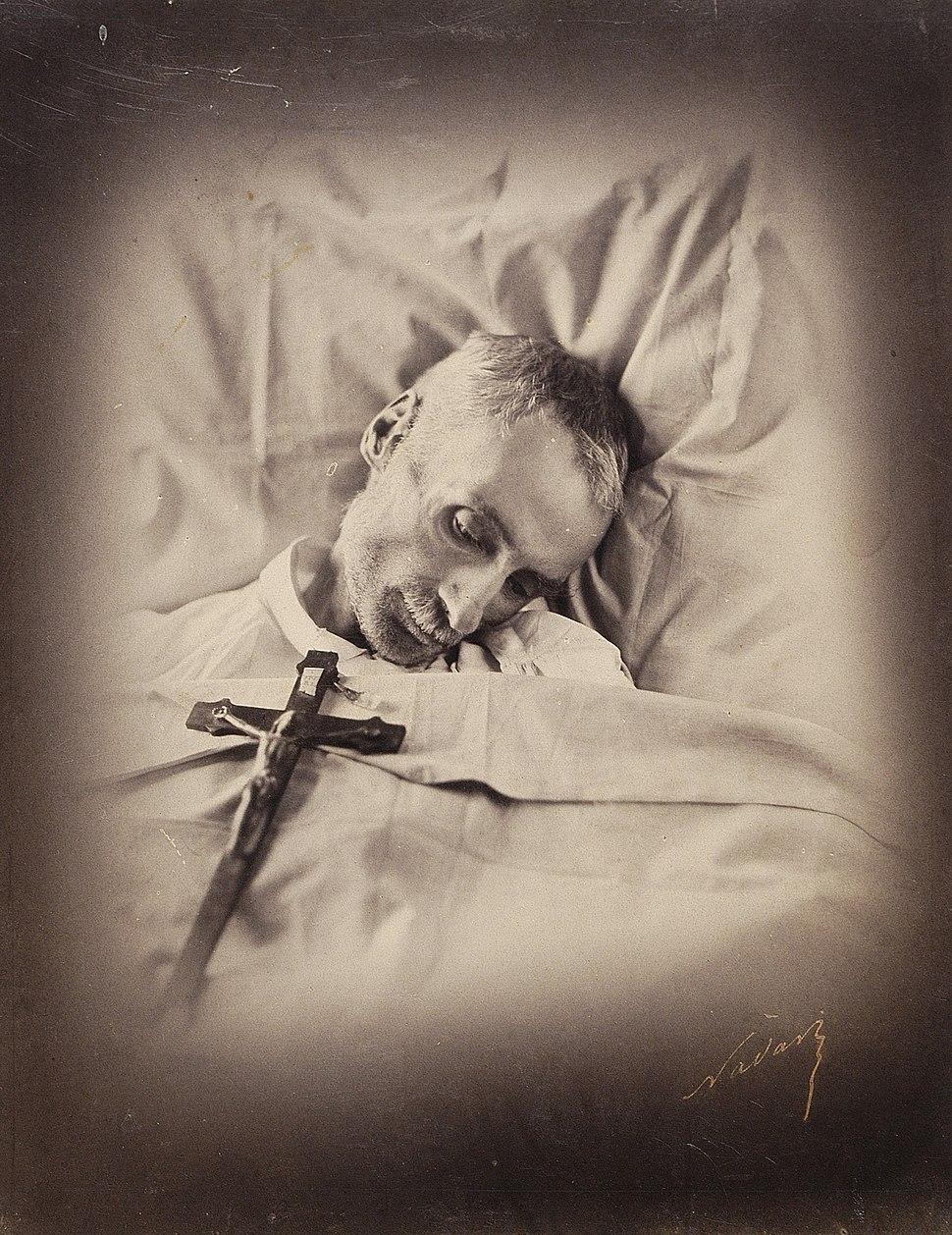 Portret pośmiertny Zygmunta Krasińskiego