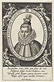 Portret van Isabella Clara Eugenia, infante van Spanje, RP-P-OB-67.091.jpg
