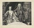 Portret van Willem IV, prins van Oranje-Nassau, en Anna van Hannover, RP-P-OB-104.708.jpg