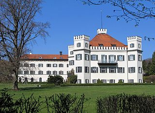 Schloss Fuschl Restaurant Menu