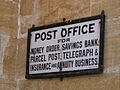 Post Office for ... Sign (338479152).jpg