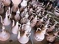 Pottery in Iran - qom فروشگاه سفال در ایران، قم 41.jpg
