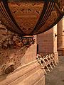 Prædikestolen i Lund Domkirke (detalje.jpg
