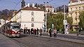 Prague tram 8251 (14759013478).jpg