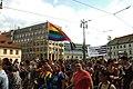 Praha, Náměstí Republiky, Prague Pride (3).jpg