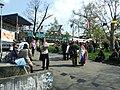 Praha, Nové město, Happening OH Peking - podpora Tibetu II.JPG