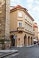 Praha 1, Jalovcová 232-1, Jilská 236-3, Husova 236-4a+6, U Vocílků 20170809 001.jpg