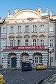 Praha 1, Malostranské náměstí 258-13, Nerudova 258-1 20170810 003.jpg