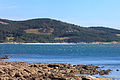 Praia de Covadiña. Xaviña. Dende Camariñas. Galiza 119.jpg