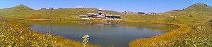 Prashar Lake - Prashar
