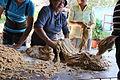 Preparación pan de muerto en Texcoco, estado de México 5.JPG
