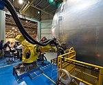 Preparing to Plug Into NASA SLS Fuel Tank.jpg