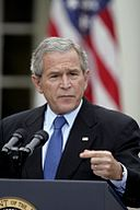 George W. Bush: Alter & Geburtstag
