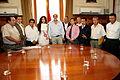 Presidente del congreso con empresarios de gamarra (7029552207).jpg