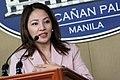 Presidential Communications Assistant Secretary Ana Marie Rafael-Banaag bares details of Memorandum Order No. 03.jpg