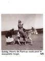 Pressbilder till Ars 11, reprofotografi av bild från resealbum - Hallwylska museet - 87784.tif