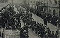 Prihod koroških otrok v Ljubljano spomladi 1920.jpg