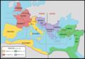 Prima tetrarchia Diocletianus-zh.png