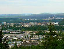 Prince George Canada >> Prince George British Columbia Wikipedia