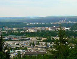 Prince George British Columbia 2011.JPG