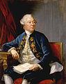 Prince Honoré III in 1781 by Johann Melchior Wyrsch,.jpg