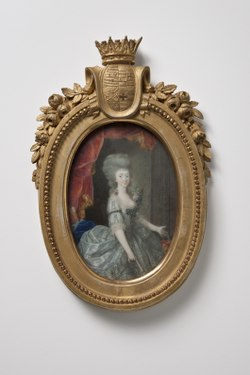 Princess Hedvig Elisabet Charlotta of Sweden (Cornelius Höyer) - Nationalmuseum - 36817.tif