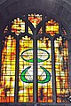 Principal window, The Minster Church of St Andrew - Plymouth - geograph.org.uk - 1598856.jpg