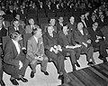 Prins Claus congres bijgewoond in de Doelen te Rotterdam (Vereniging van Nederla, Bestanddeelnr 919-2342.jpg