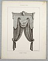 "Print, Monthly Cabinet Makers Album- ""Library Curtains"", 1859 (CH 18801869).jpg"