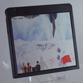 Printed MiniDisc Radiohead Album (Obverse).png