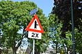 Priority road sign Netherlands.JPG