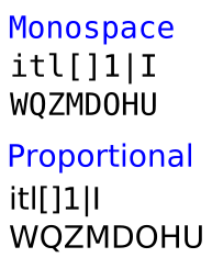 Proportional-vs-monospace.svg