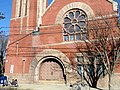 Prospect Hill Congregational Church - Somerville, MA - DSC03393.JPG
