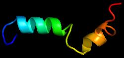 Protein CNR2 PDB 2KI9.png