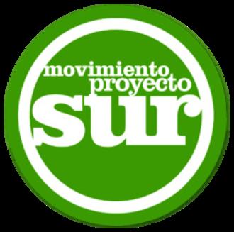 Proyecto Sur - Image: Proyectosur logo
