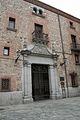 Puerta Principal Casa Cisneros Pza Villa (11982438515).jpg