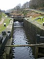 Punchbowl Lock No40, Rochdale Canal - geograph.org.uk - 1141985.jpg