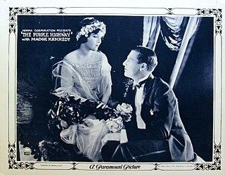 <i>The Purple Highway</i> 1923 film by Henry Kolker