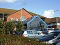 QEQM Hospital II, Margate - geograph.org.uk - 1000521.jpg