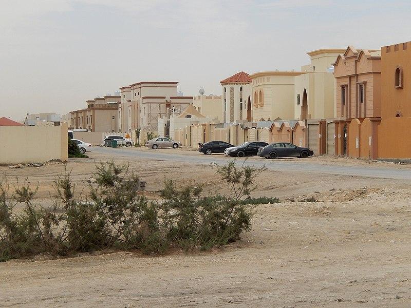 File:Qatar, Al Khor (2).JPG