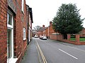 Queen Street, Spilsby - geograph.org.uk - 696087.jpg