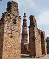 Qutub Minar in Delhi, India.jpg