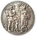 Récompense de tir médaille par Roty.JPG